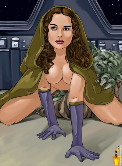 Sinful Comics - STAR WARS