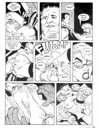 French Kiss Comix 05 - part 3