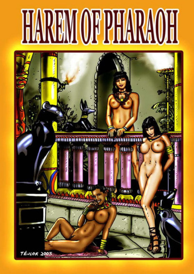 Harem Of Pharaoh